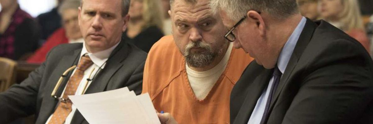 Wagner patriarch makes quick court appearance