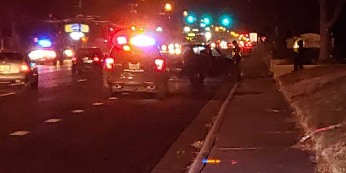 Police: Middletown man fatally shot while in car