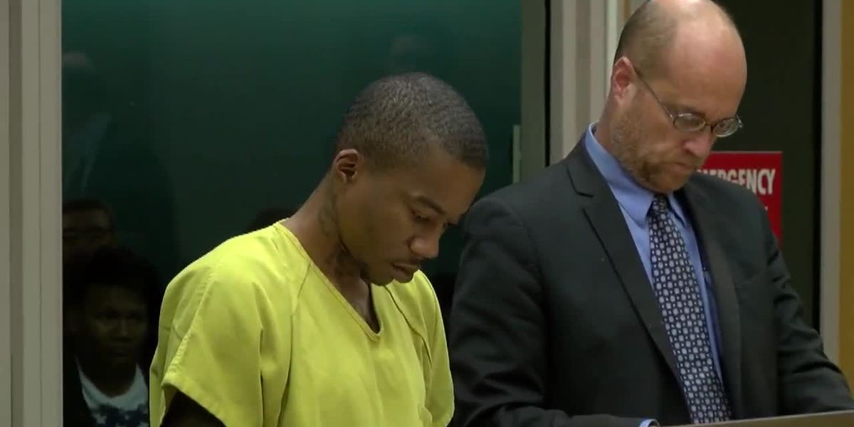 Man accused of stabbing his 6-year-old son appears in court