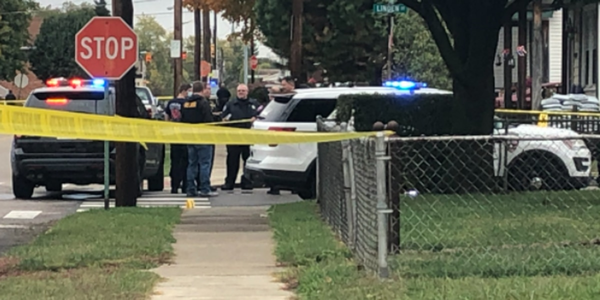 Man dies after officer-involved shooting in Elmwood Place, coroner says