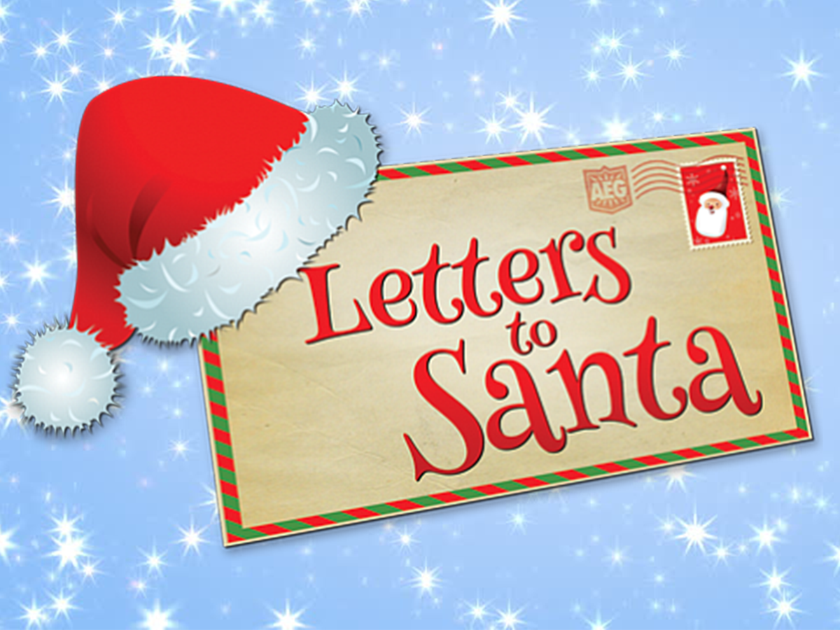 Letters to Santa: What you need to know about getting them to the North Pole