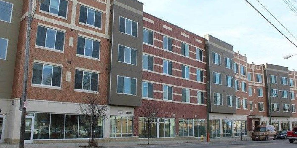 New mixed-use development opens in College Hill