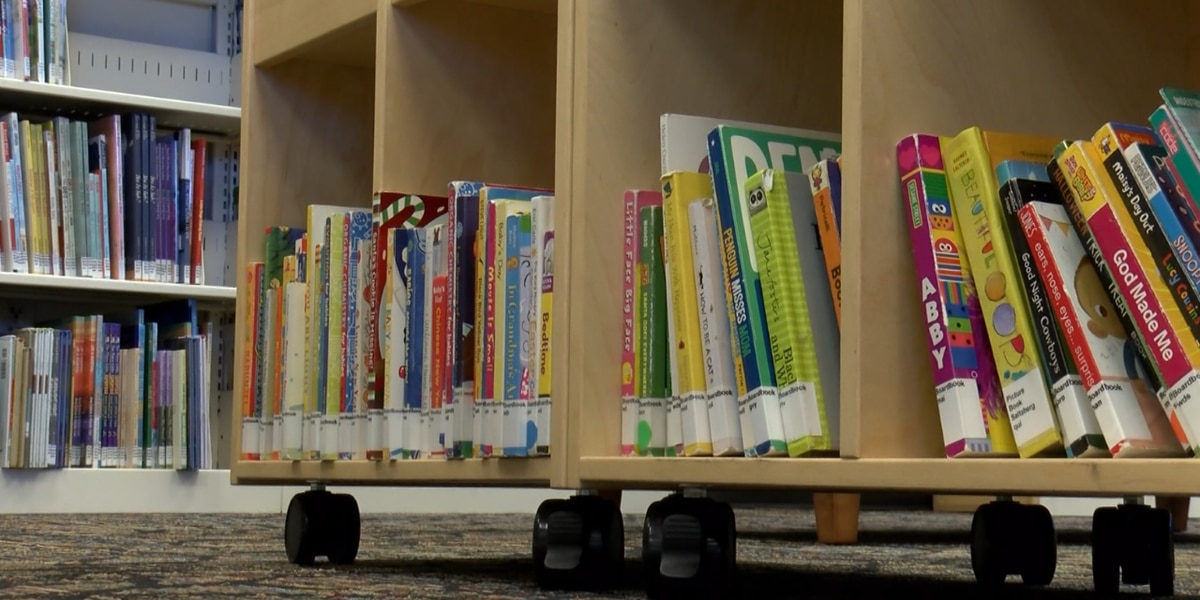 'Amnesty for All:' Northern Kentucky libraries waive late fees