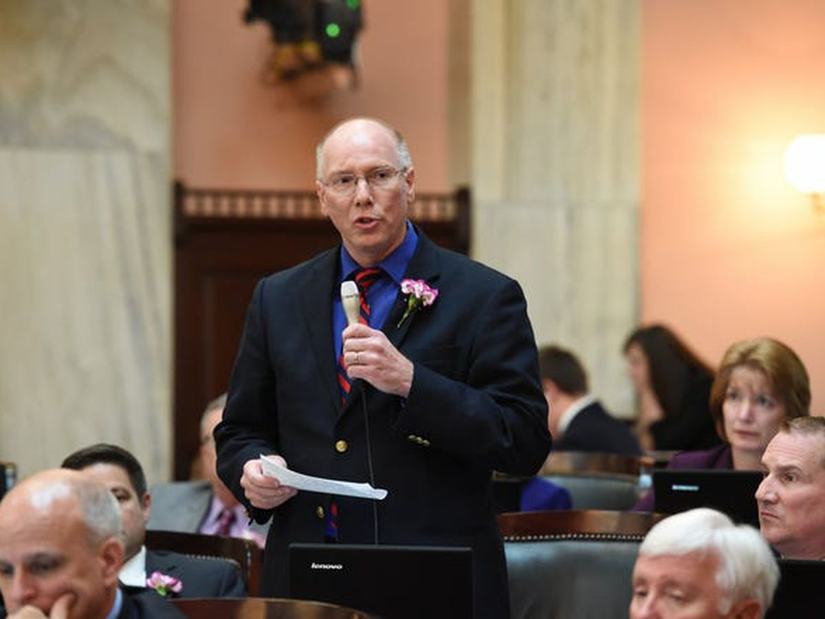 Ohio Rep. John Becker wants Ohio AG Dave Yost to resign, apologize for bullying
