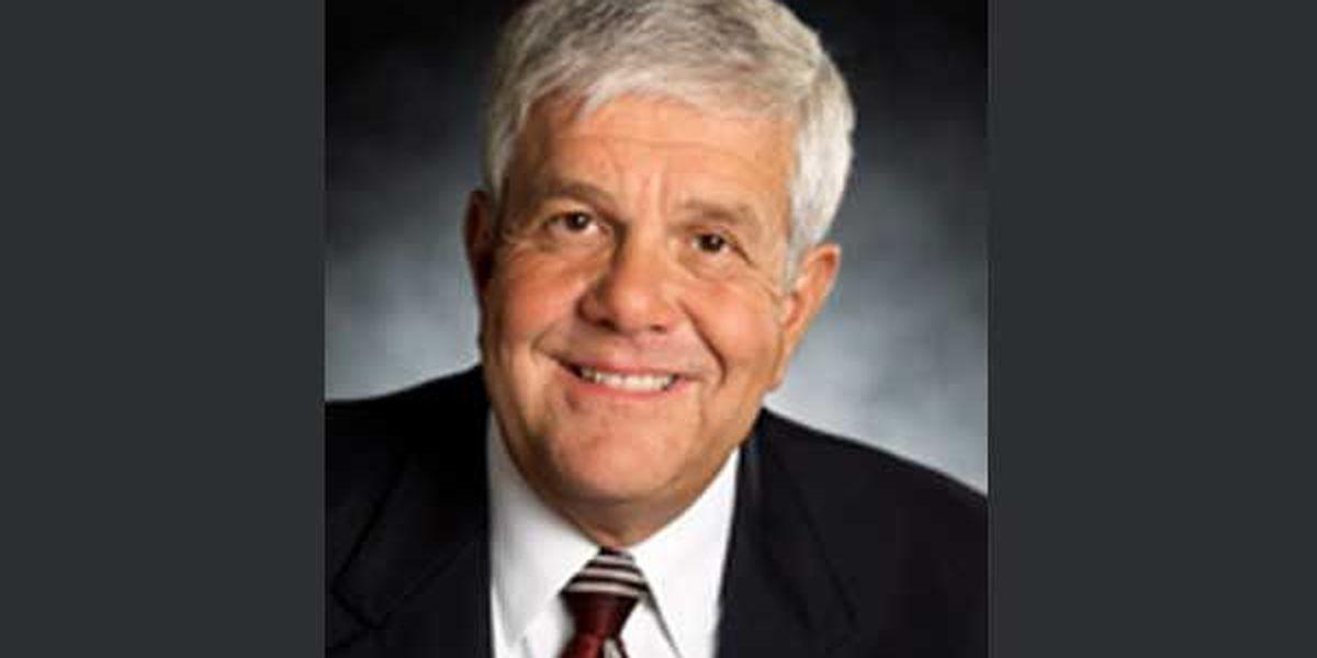Ohio State Rep. to host 'Machine Gun Social'