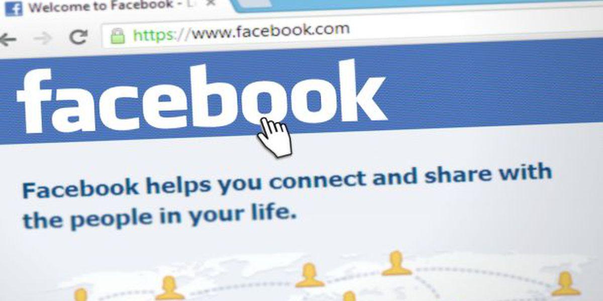 Officials warn against Facebook hoax messages