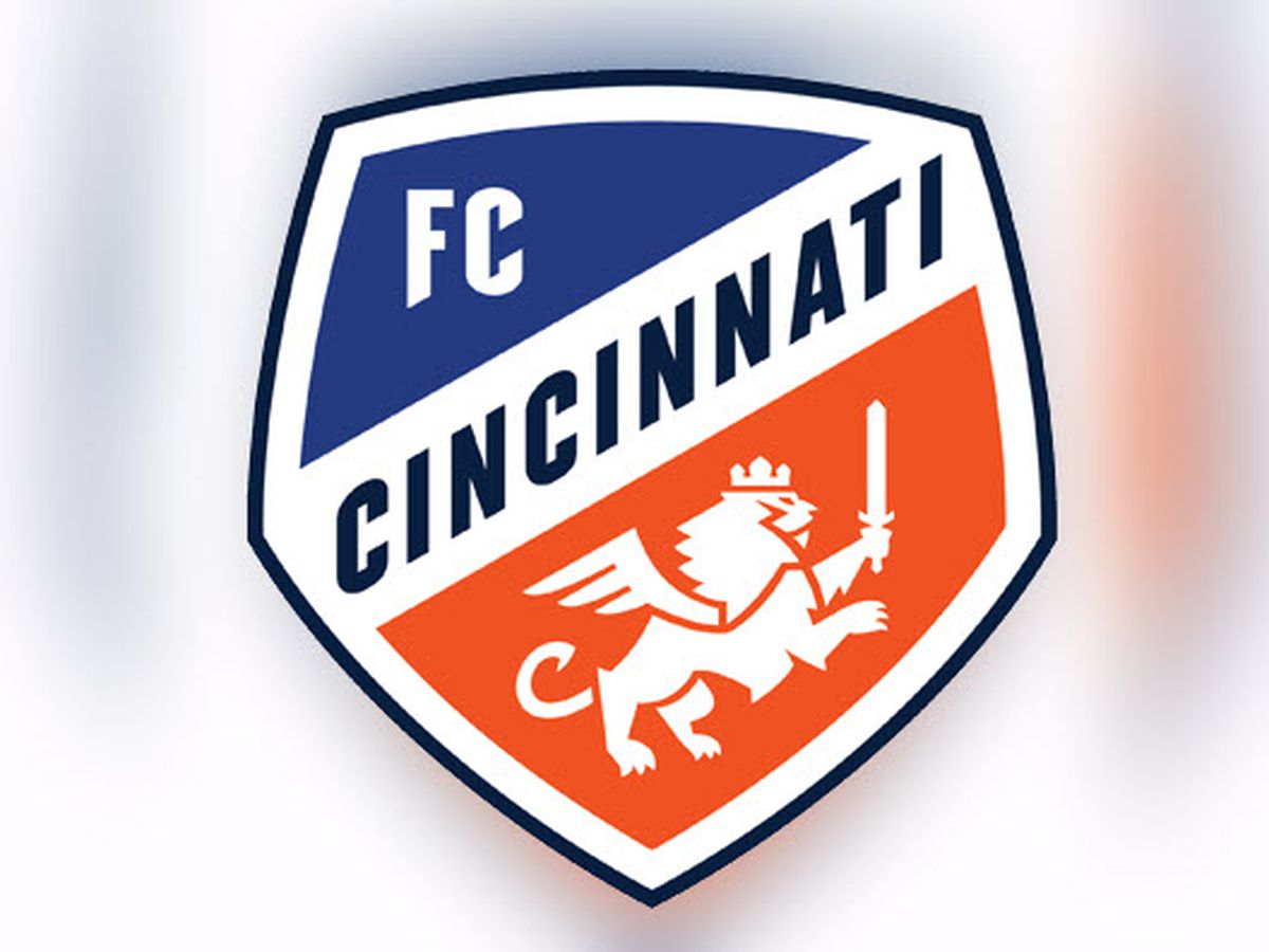 FC Cincinnati player tests positive for COVID-19, officials say