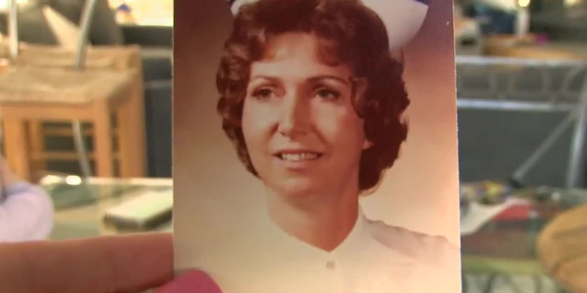 'Be safe, be smart:' Daughter shares story of mother's death from COVID-19