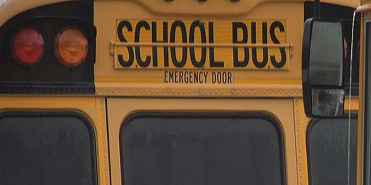 Police investigating after single bullet found on Mason school bus