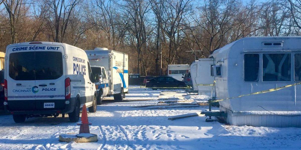 Police Investigate U0026 39 Suspicious U0026 39 Death Of Sharonville Woman