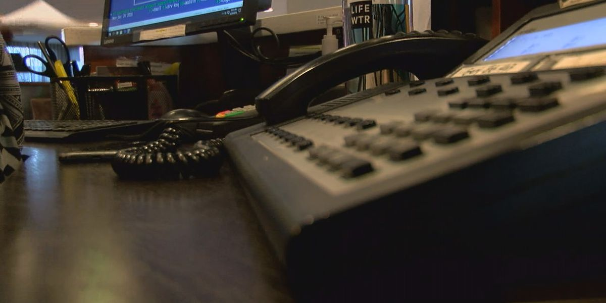 Florence business loses hundreds in Duke Energy scam
