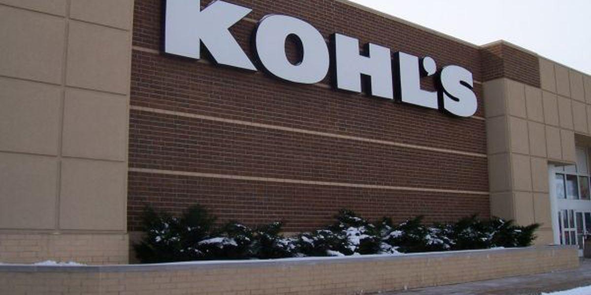 More than 4,000 seasonal jobs open at Kohl's fulfillment center