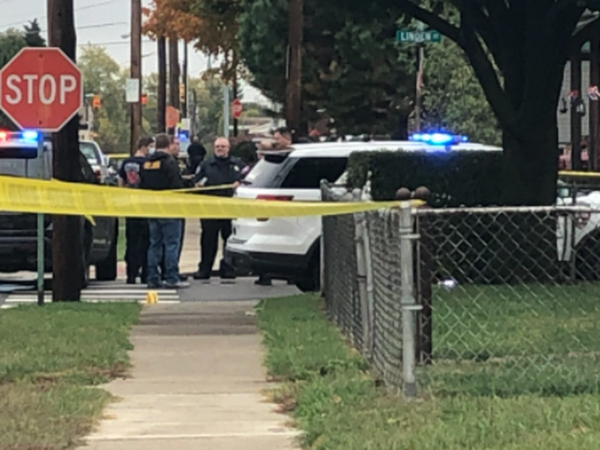 Man killed in gunfire exchange with Elmwood Place police identified