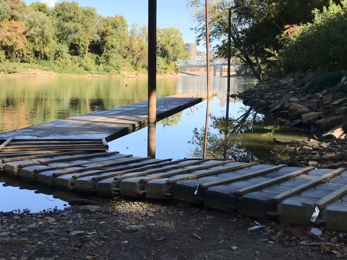 Body found lodged under Newport Rowing Club dock, fire officials say