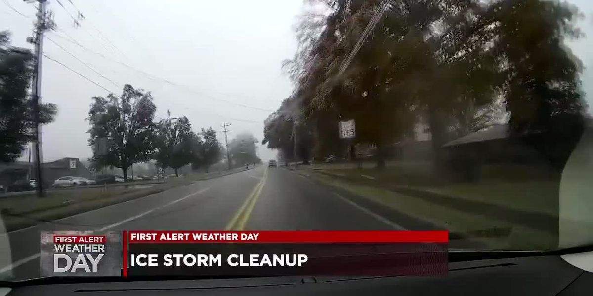 FOX19 News at 6:30 p.m. - 11/15/2018