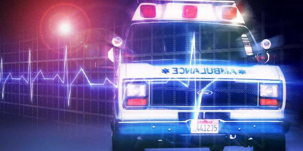Man dies after being pinned under delivery truck at Logan's Roadhouse