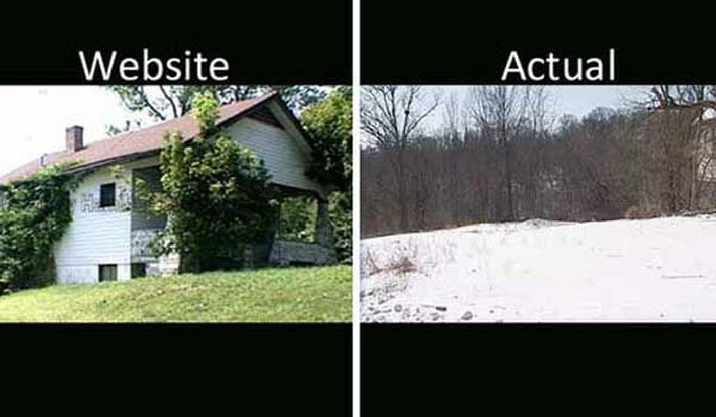 Fox19 Investigates Are Demolished Cincy Homes Being Sold Online