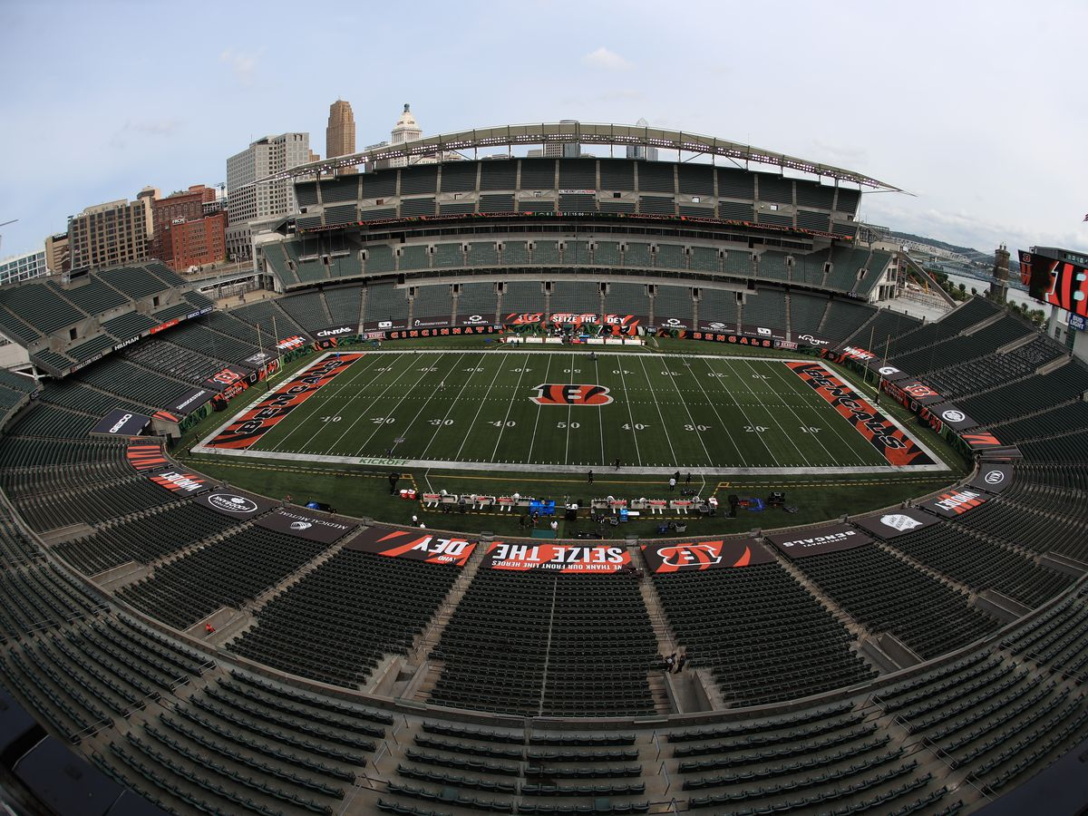 Get ready Bengals fans: 4.19.21 is the day