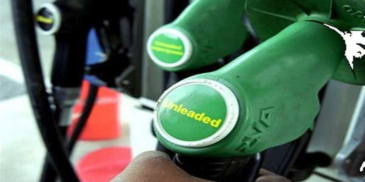 Tri-State gas prices down 11 cents in 2 weeks