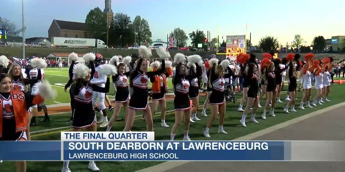 Lawrenceburg beats South Dearborn