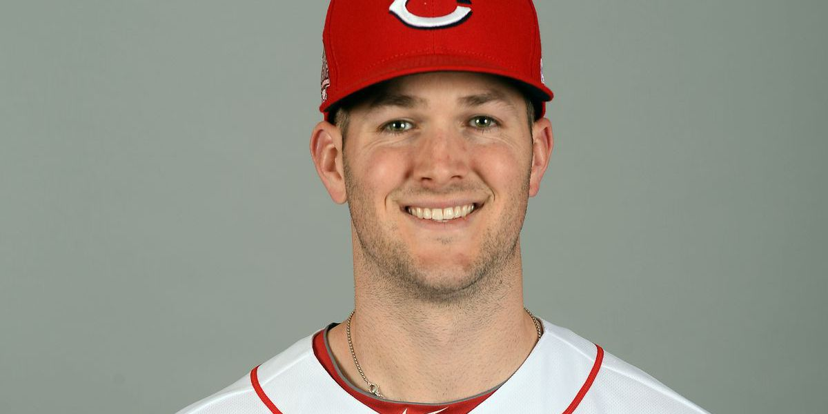 Starting pitcher Alex Wood will make debut with Reds this weekend
