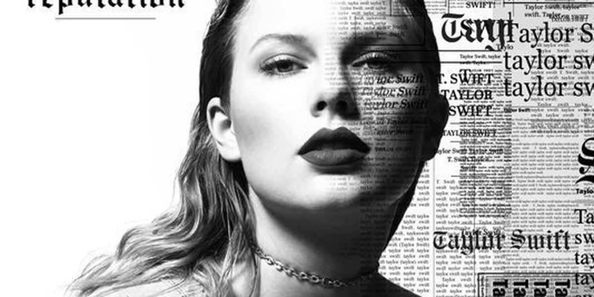 """Taylor Swift's """"reputation"""" tour coming to Ohio and Kentucky"""