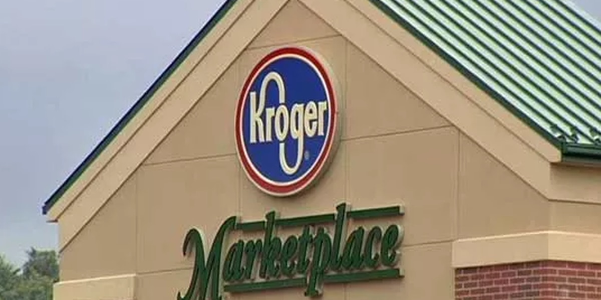 Kroger to eliminate plastic checkout bags by 2025