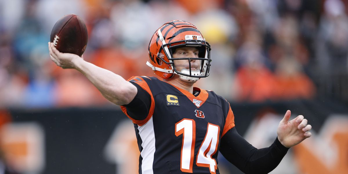 'Thank you Cincinnati:' Dalton issues first public statement after release from Bengals