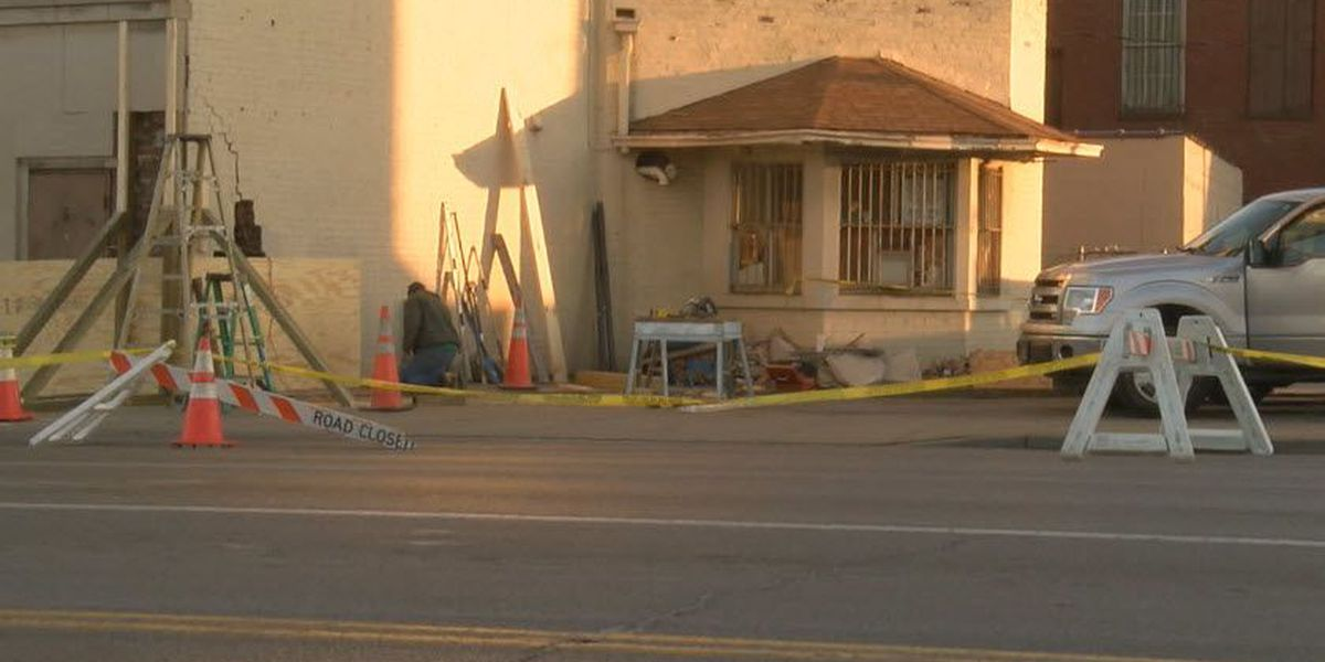 Police: Drugged driver crashes into chili restaurant