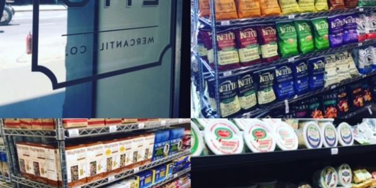 Urban grocery store opens in OTR