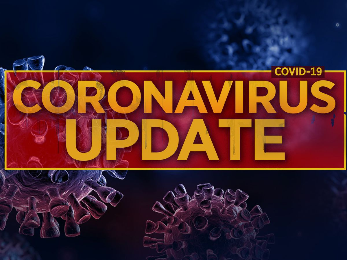 Cincinnati police officer diagnosed with coronavirus, 2 others tested