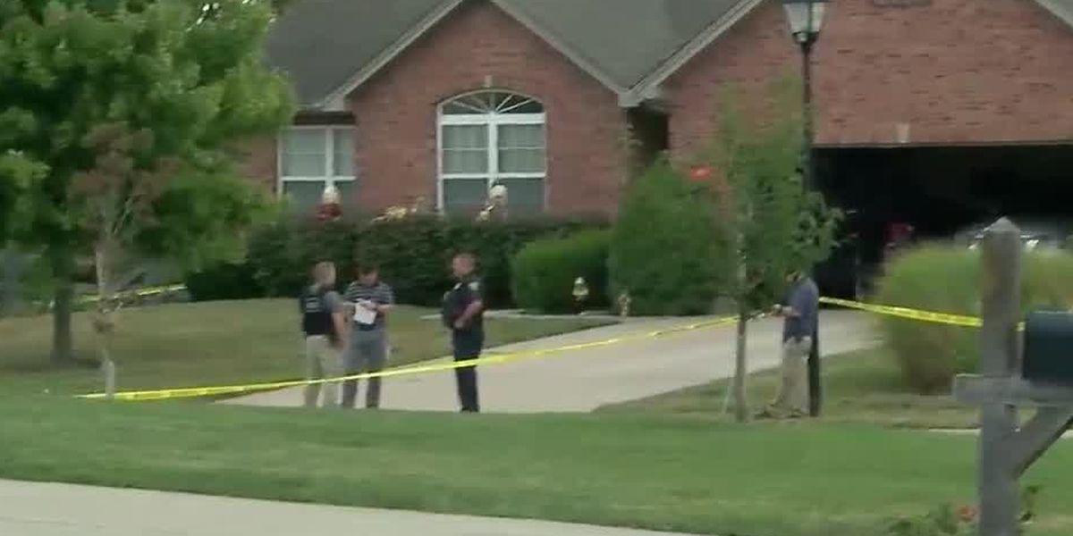 Man dies after shooting between family members, police say
