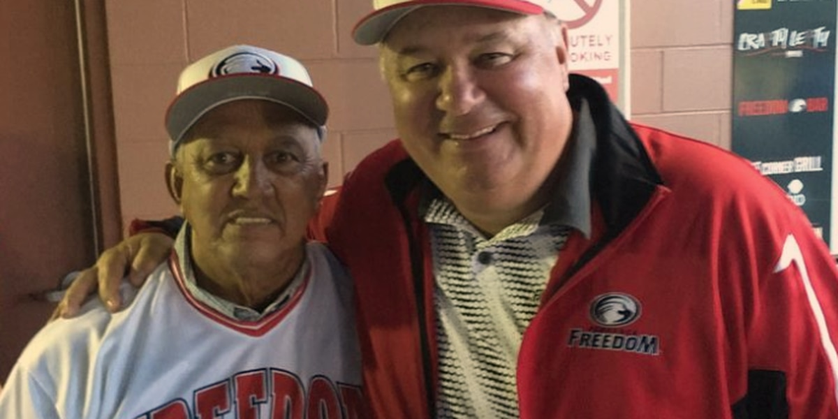 Florence Freedom announce passing of owner