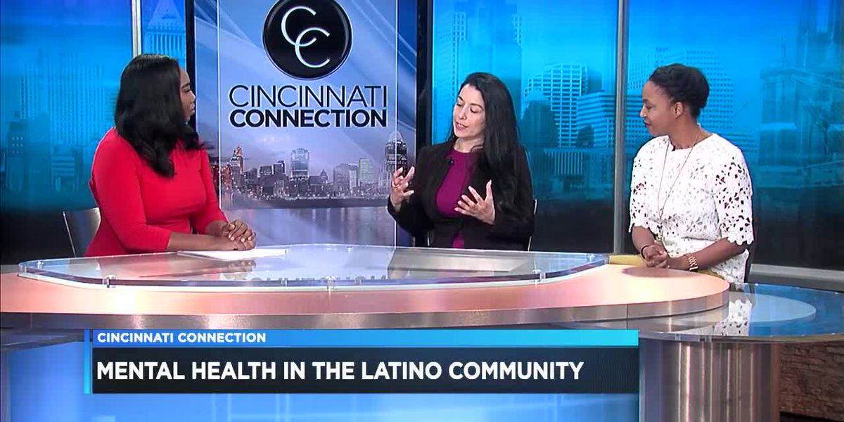 Cincinnati Connection: Mental Health in the Latino Community