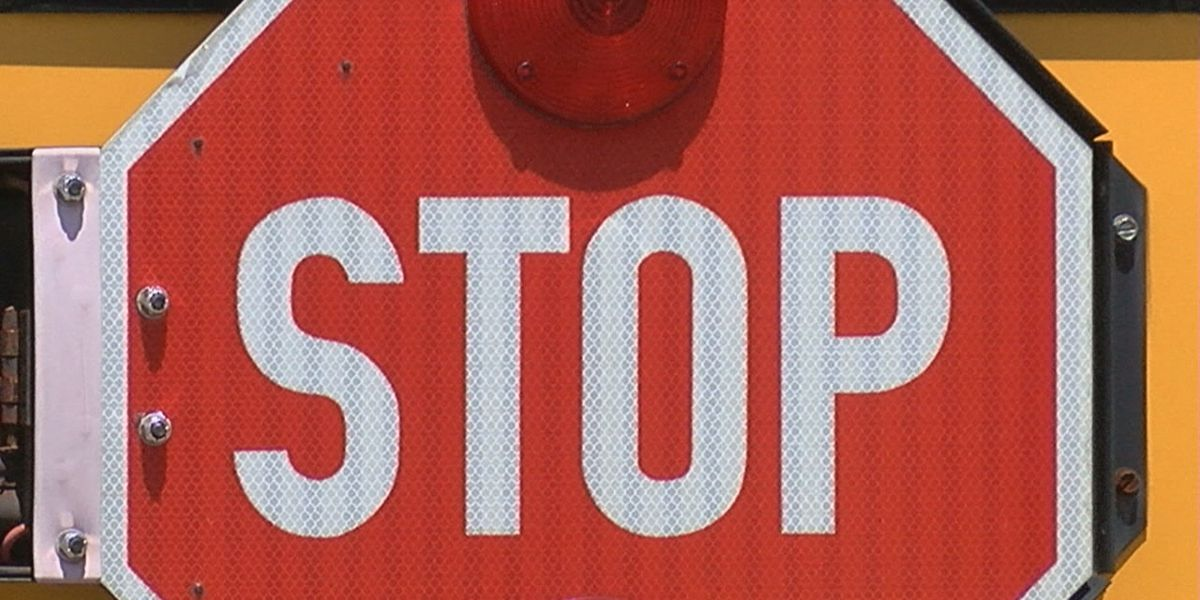 Boy, 9, injured trying to catch a bus in Pendleton Co.