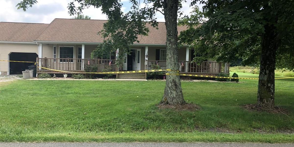 Woman returns home to find 3 family members killed in fire