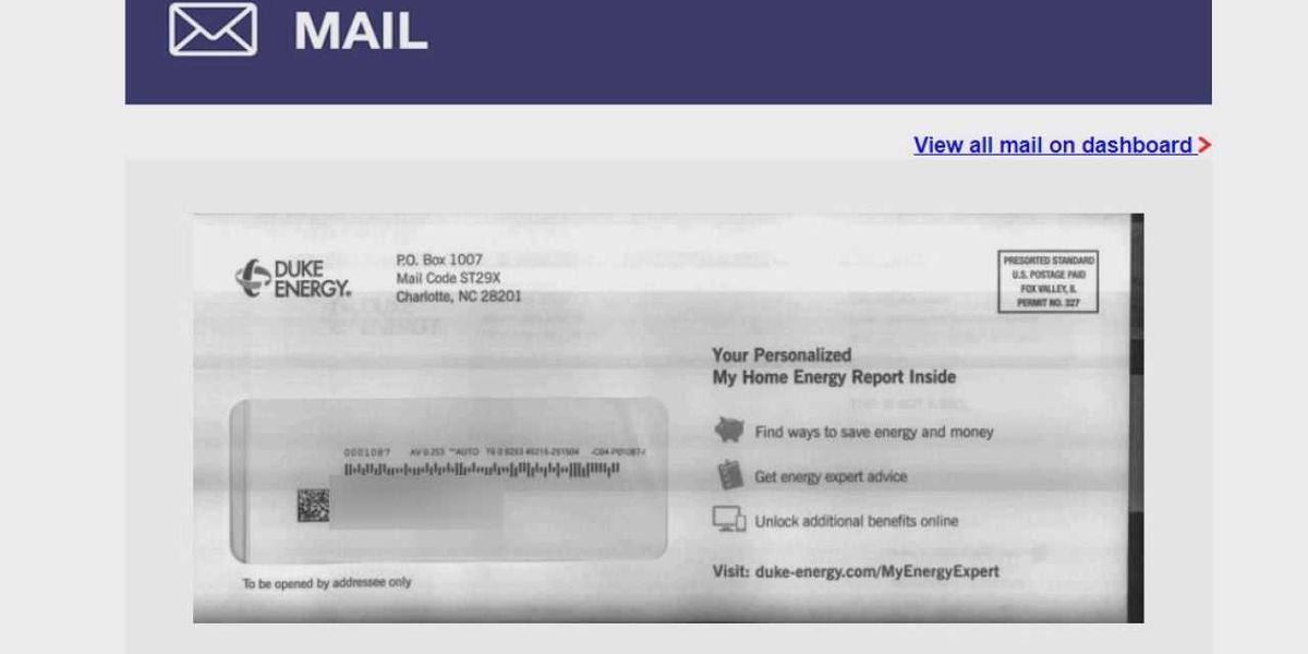 Crooks using USPS 'Informed Delivery' to steal from victims?