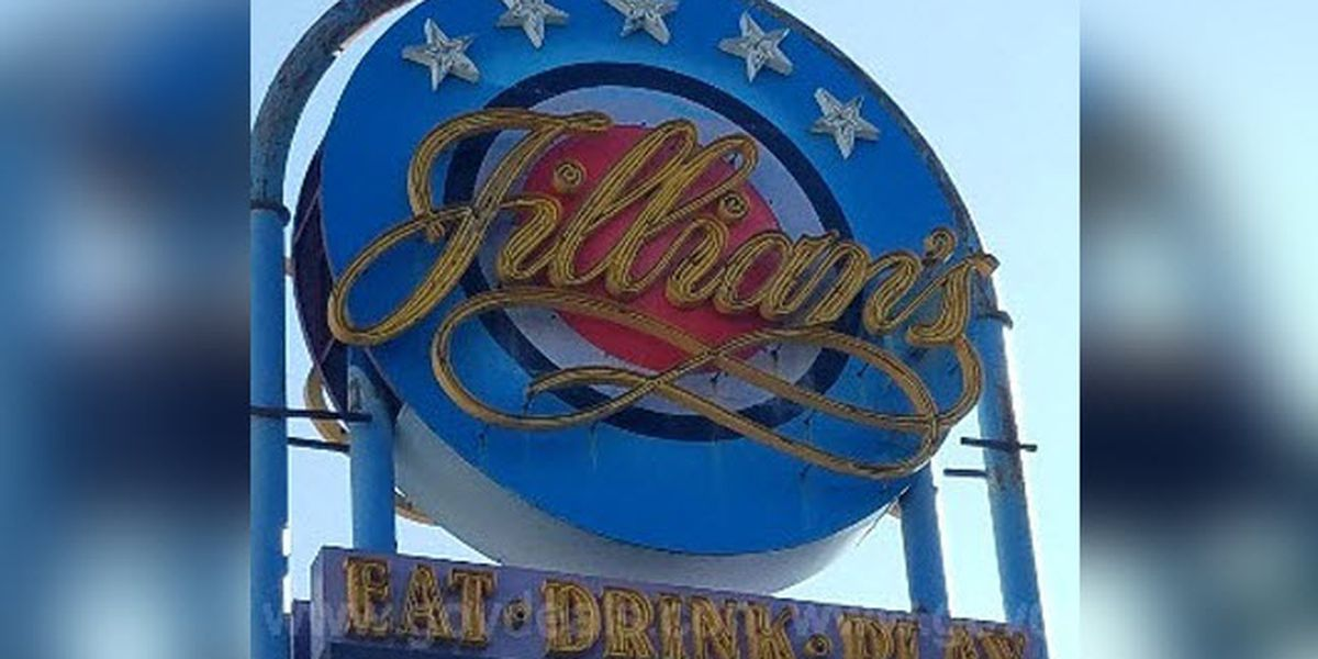 Historic 'Jillian's' sign up for auction: 'A piece of NKY history!'