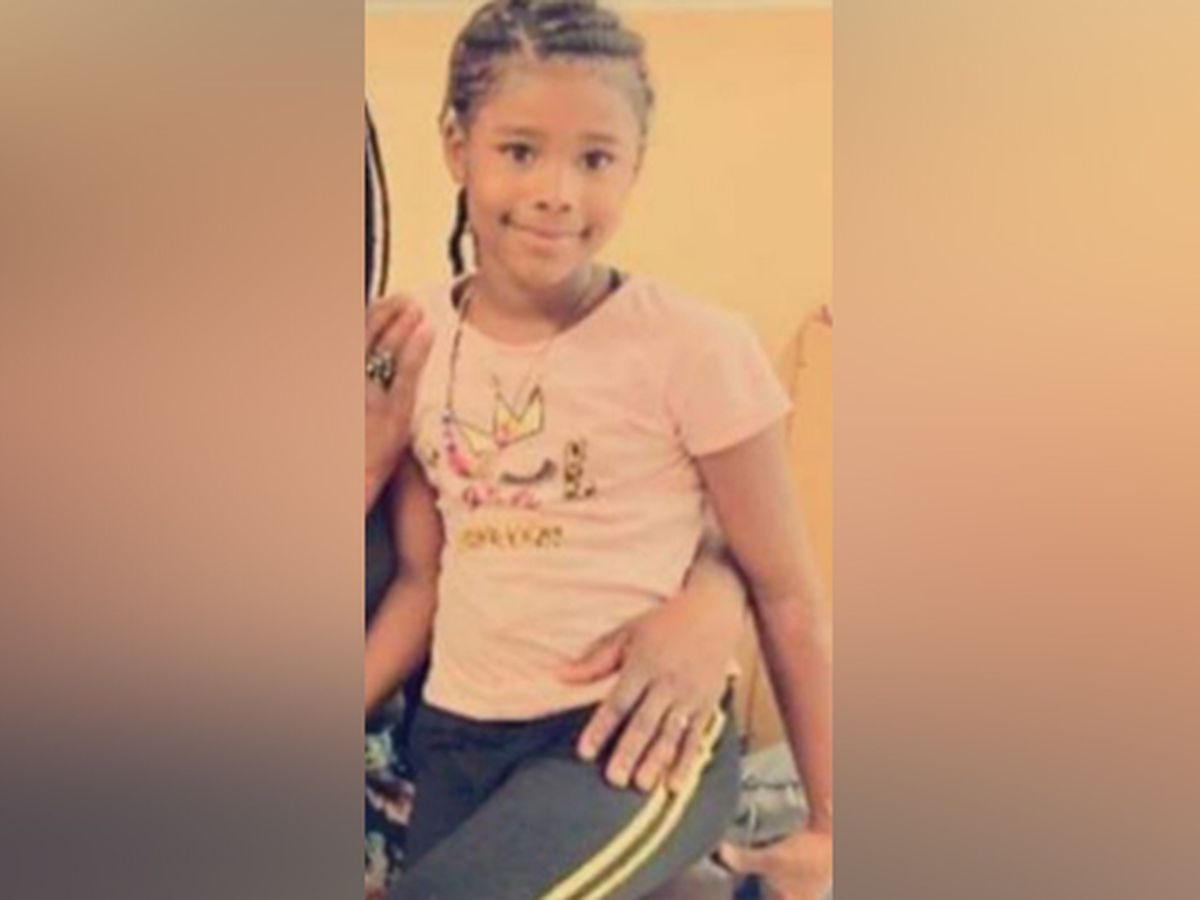 Amber alert canceled for 9-year-old girl