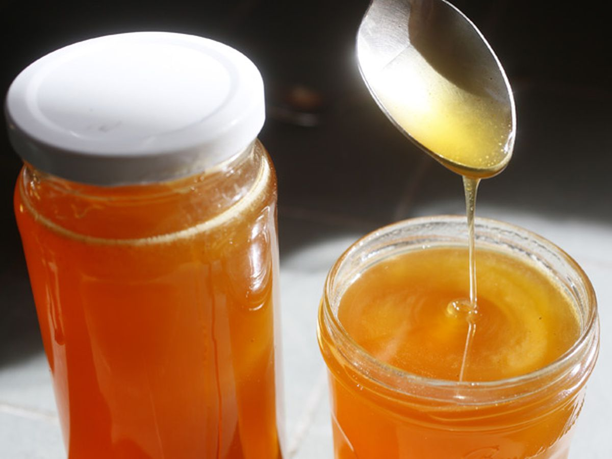FDA warns infants could get botulism from honey pacifiers