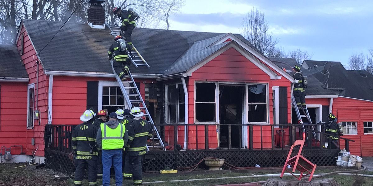 Extension cord causes deadly Jeffersonville fire