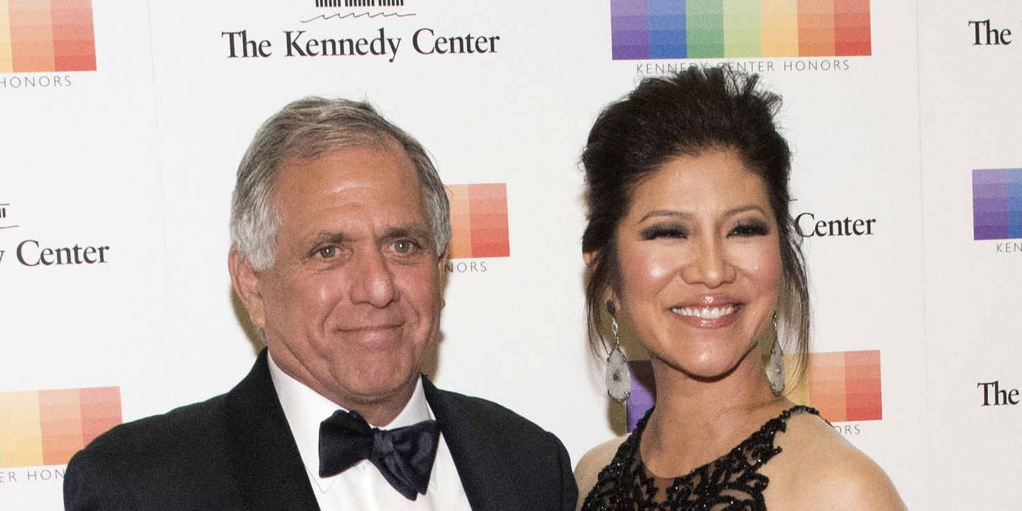 CBS' Julie Chen leaves daytime's 'The Talk' in taped message