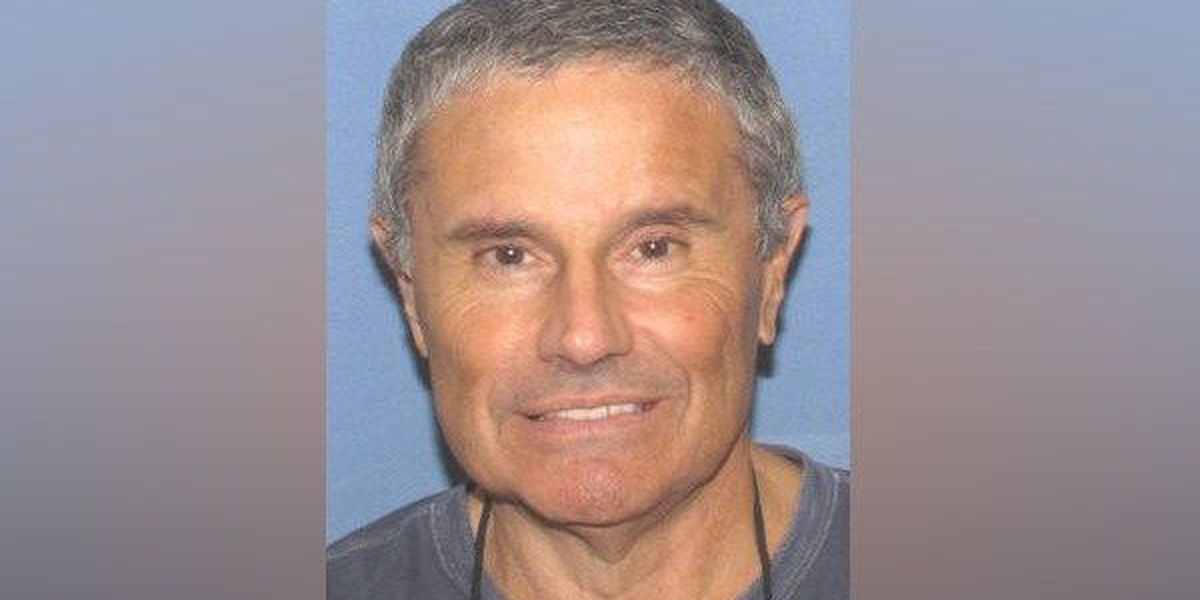 Middletown police searching for missing man