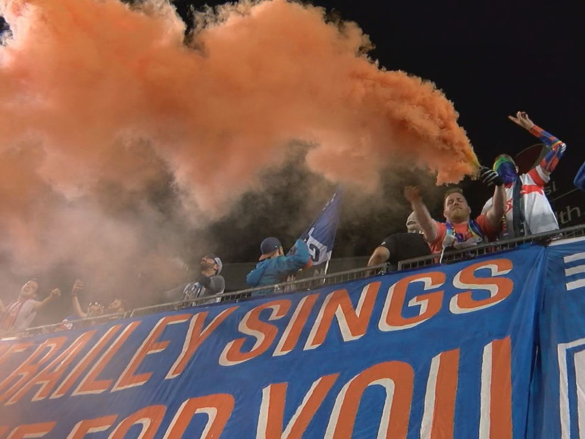 FC Cincinnati to play St. Louis in U.S. Open Cup