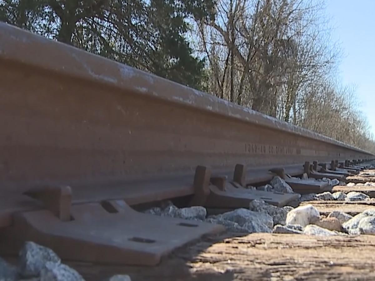 Coroner: Body found along railroad tracks in Butler County