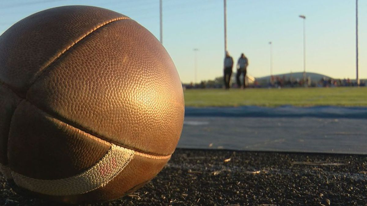 High-school ADs await governor's ruling on testing, contact sports