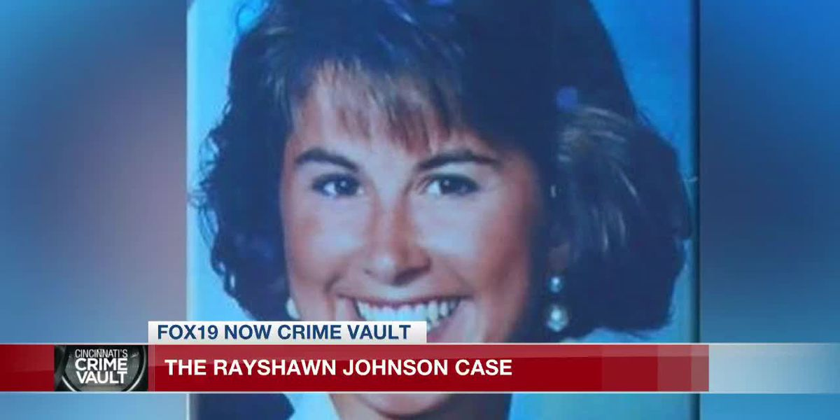 Crime Vault: The case of Rayshawn Johnson, who murdered a 29-year-old woman in 1997