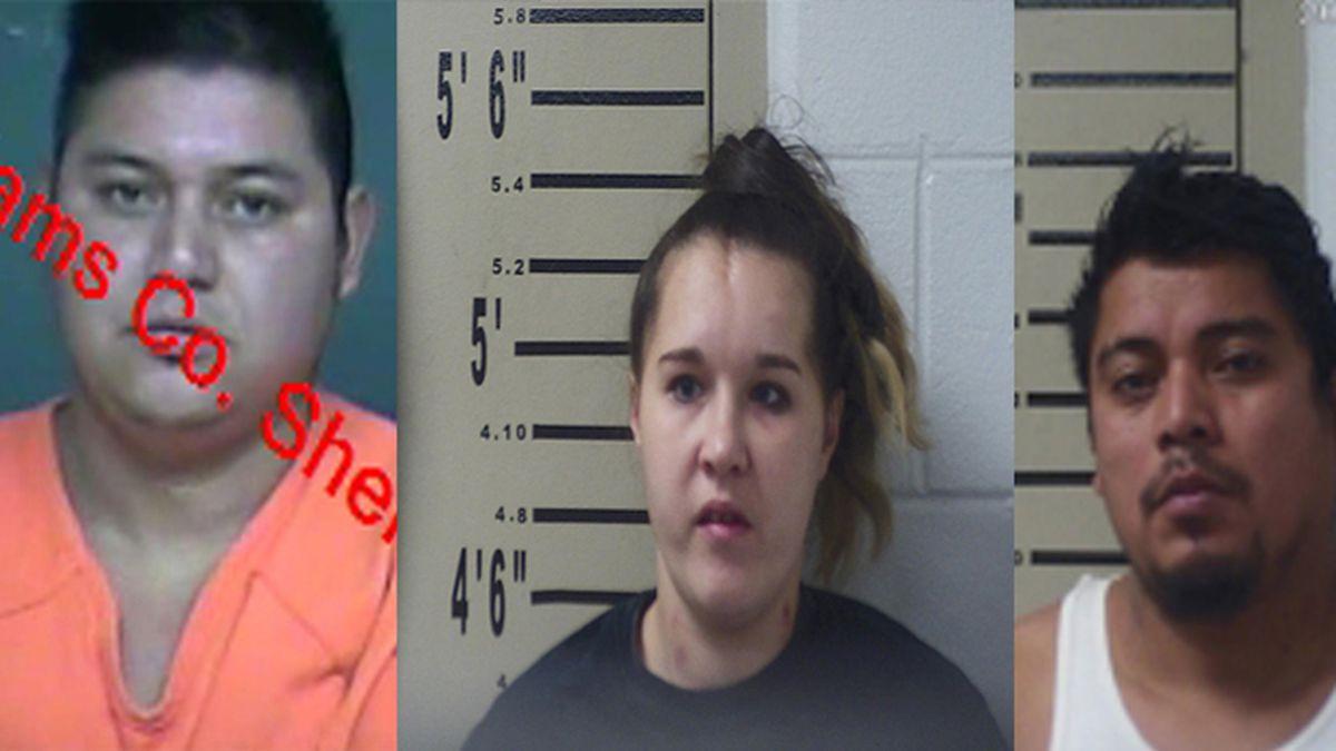 Three suspects arrested in Bracken Co. murder