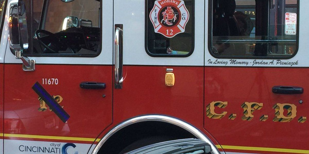 Fire causes evacuation at 21c Museum Hotel