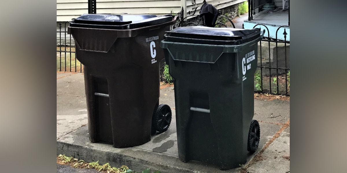 No delay in trash pickup on Fourth of July, Covington says